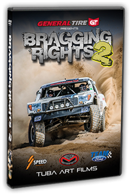 Bragging Rights 2 DVD